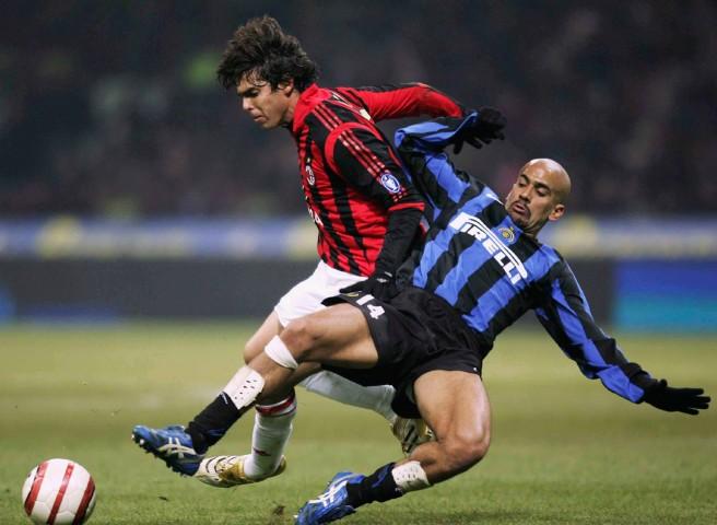 Serie A: Inter Milan v AC Milan